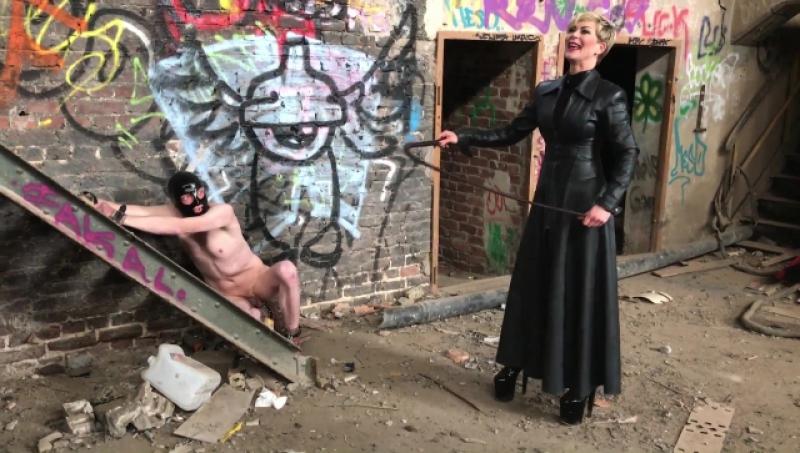 Sklaven-Duell Part 3